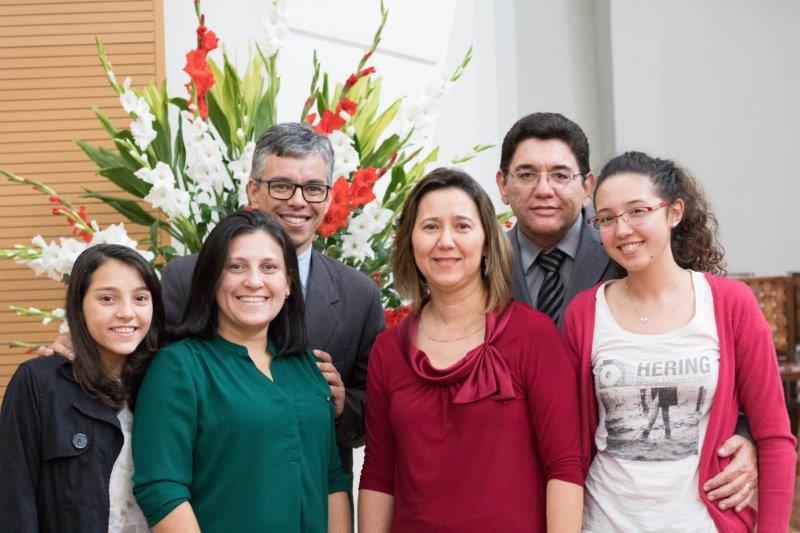 Conferência da Família – 2017