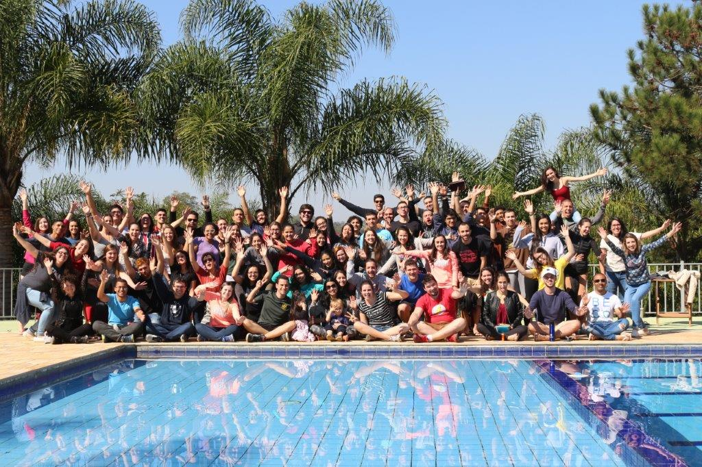 Acampa Juventude 2018