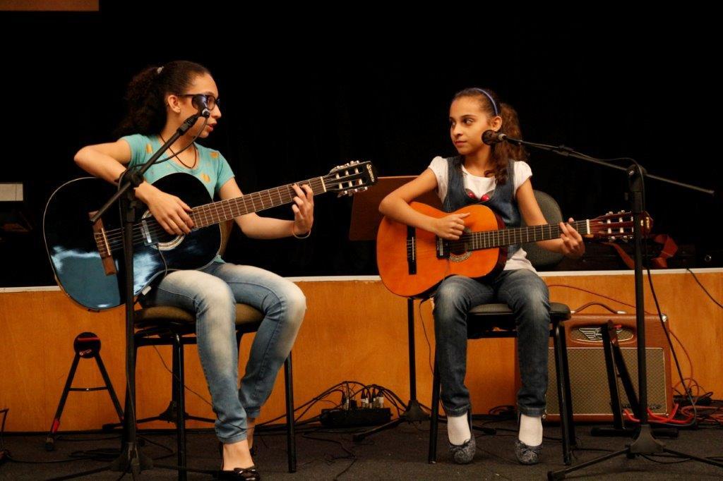 Show de Talentos – Vila Feliz – 2018