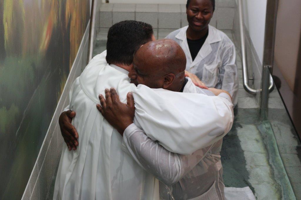 Batismos 2018