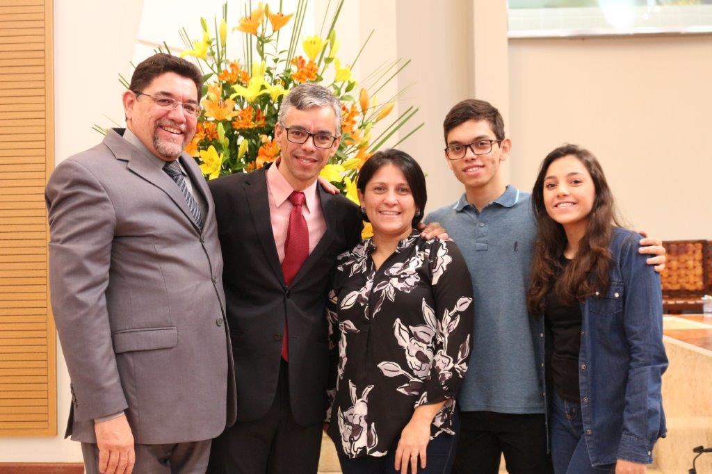 Conferência da Família 2019