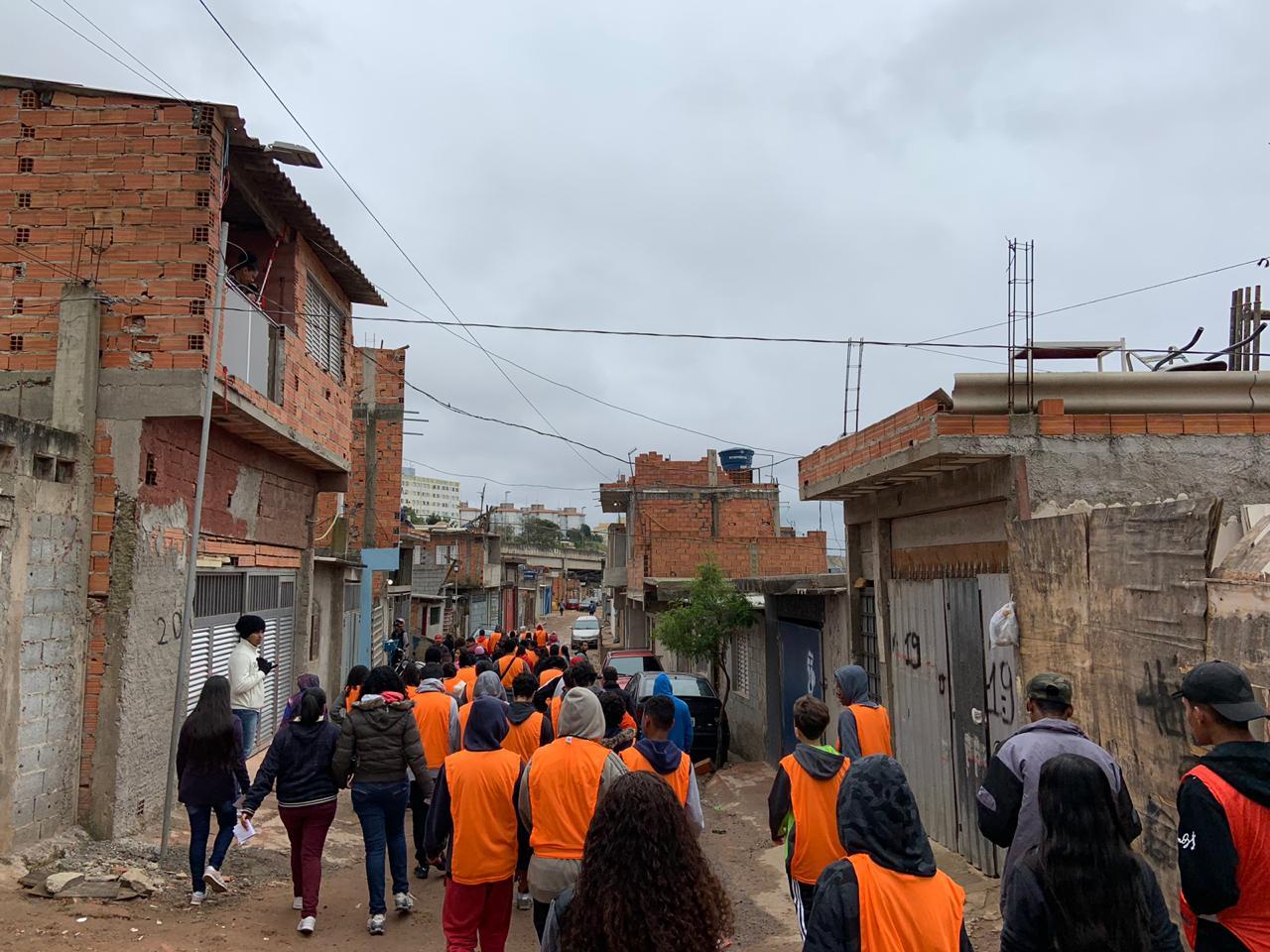 Ação Missionária 2019