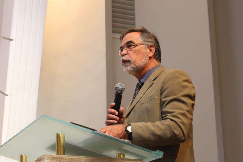 Conferência Missionária 2019